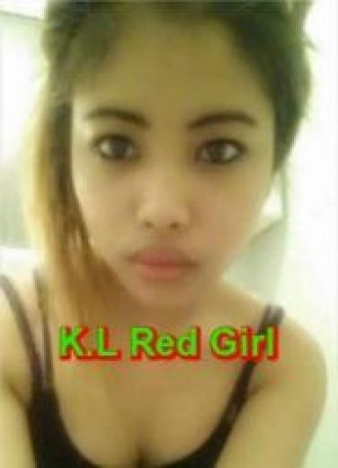 Bukit Bintang Red Girl